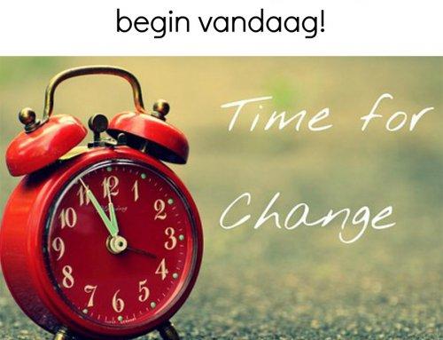 12 Tips Om Direct Tijd Te Besparen