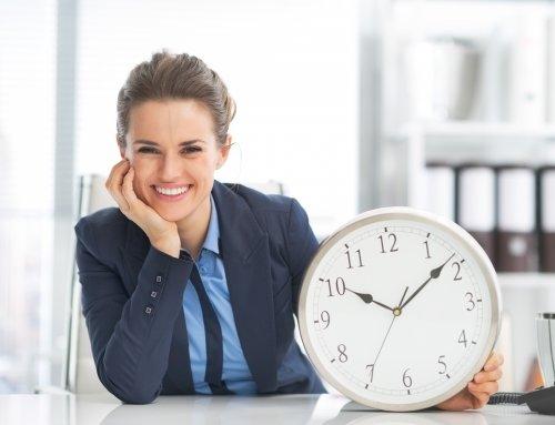 10 Tips Om Elke Dag Veel Tijd Te Besparen